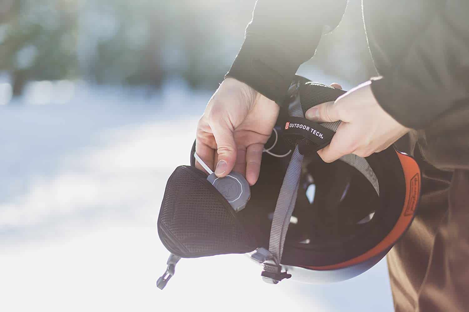 What are the Best Ski Helmet Headphones