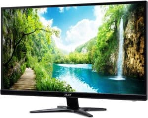 What are the Best 27 Inch Monitors under 200 Dollars