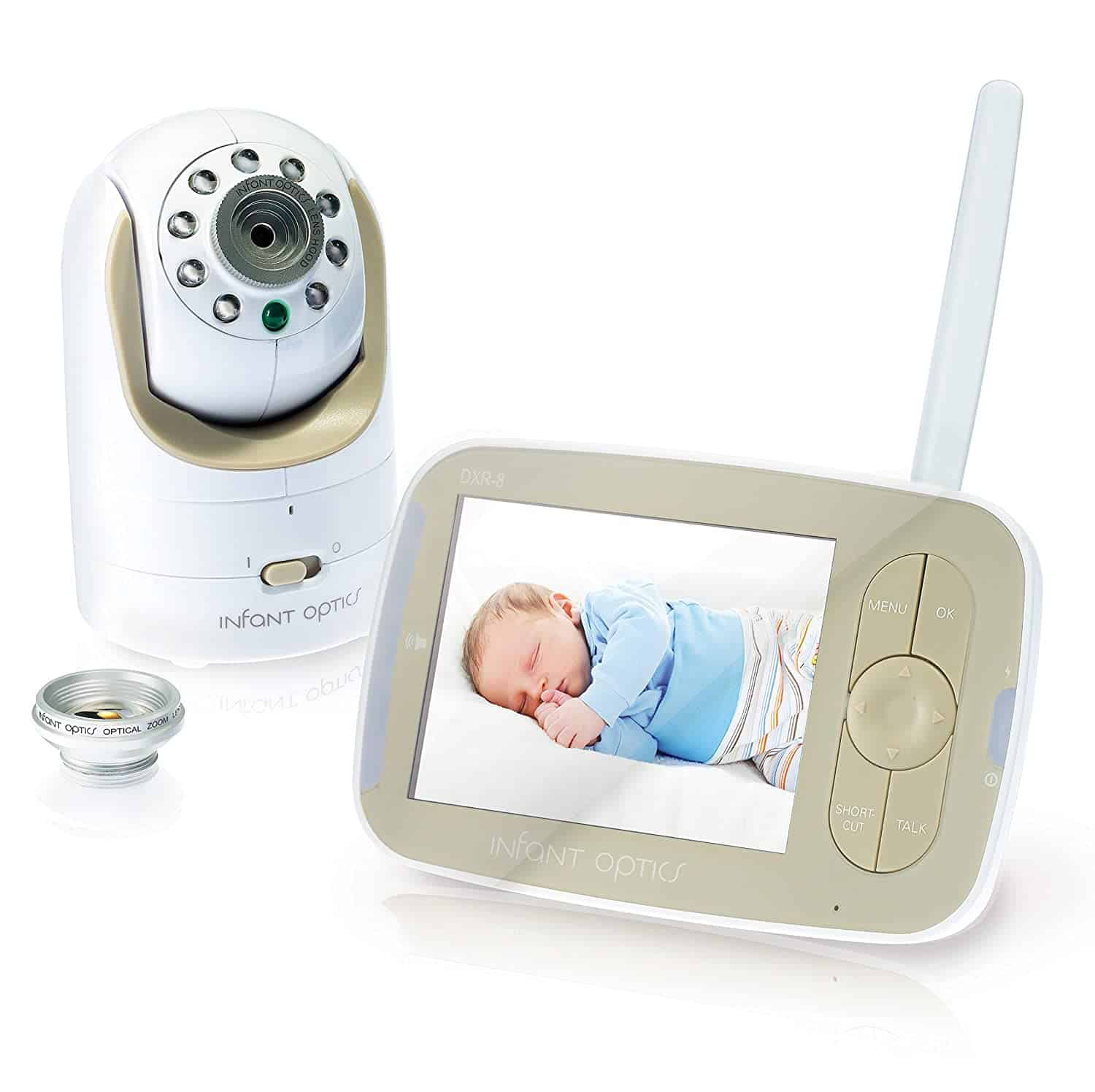 What are the Best Battery Operated Baby Monitors