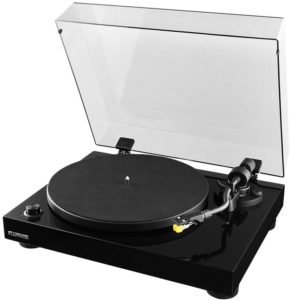 What are the Best Turntables under 200 dollars