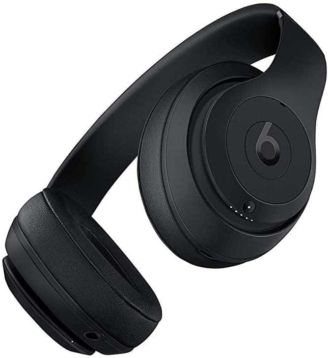 Beats Studio3 Wireless Noise Cancelling On-Ear Headphones