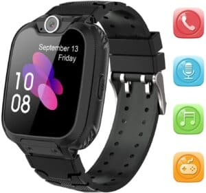 What is the Best Smartwatch with Camera