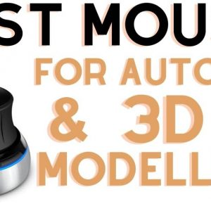 Best Mouse For AutoCAD and 3D Modelling in 2021 (Update)