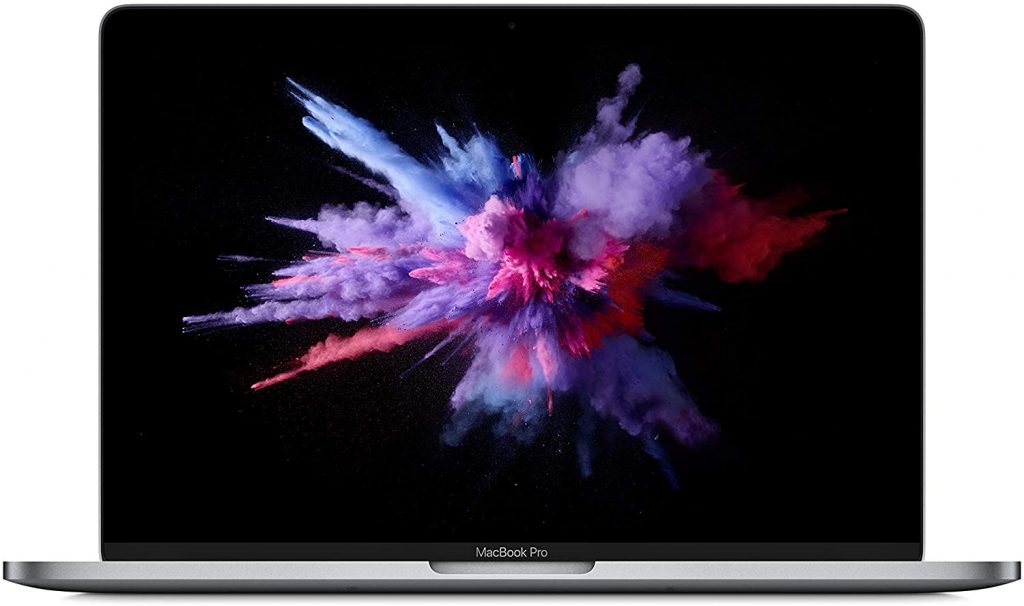 Apple MacBook Pro aerospace engineers