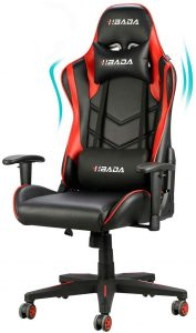 Best Gaming Chair for Tall Person Reviews and Buying Guide 2020