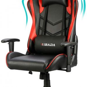 What is the Best Gaming Chair for Tall Person?