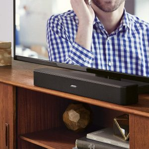 Best Soundbar for a Small Room Reviews and Buying Guide 2020