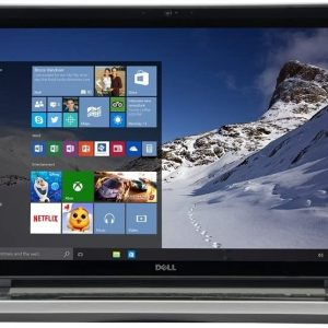 Dell Inspiron 15 i5558-5718SLV Signature Edition 15.6-Inch Laptop Review