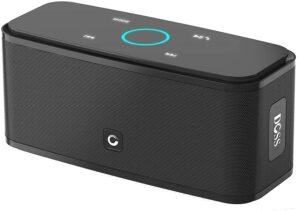 Doss Touch Wireless Bluetooth V4.0 Portable Speaker Review