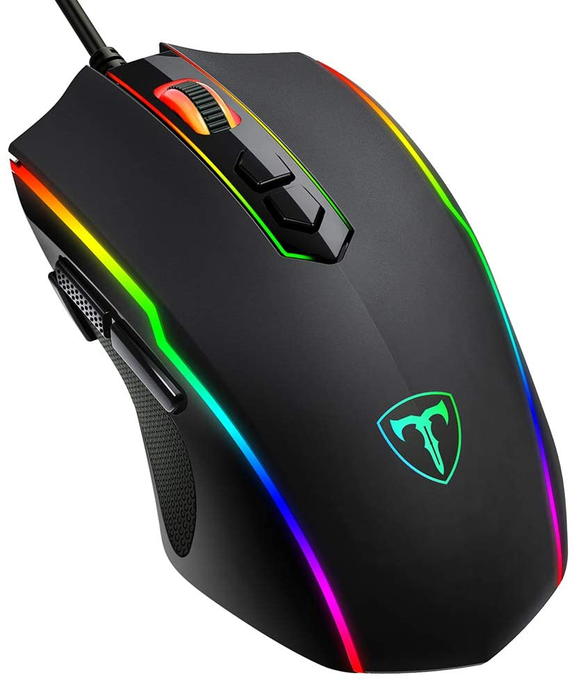 Best Gaming Mice under 50 Reviews and Buying Guide 2020