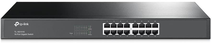 Best Gigabit Switch for Home Network Reviews for 2020