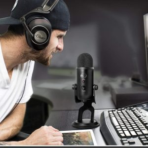 What is the Best Portable Mic for Podcasting?
