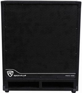 Best Powered Subwoofer for DJ Reviews and Buying Guide 2020