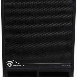 What is the Best Powered Subwoofer for DJs?