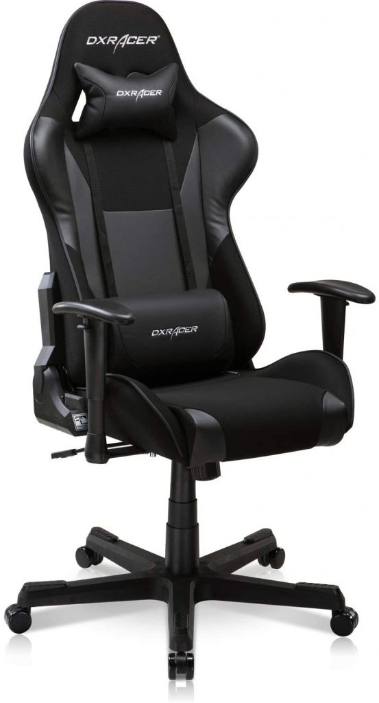 DXRacer PC Gaming Chair Racing Style Office Computer Seat