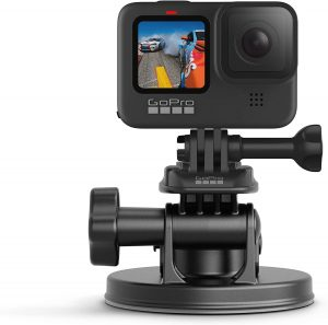 Best Accessories for GoPro Hero 8 Black Action Camera