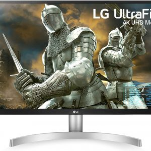 The Best 4k Monitor for Console Gaming Reviewed 2021
