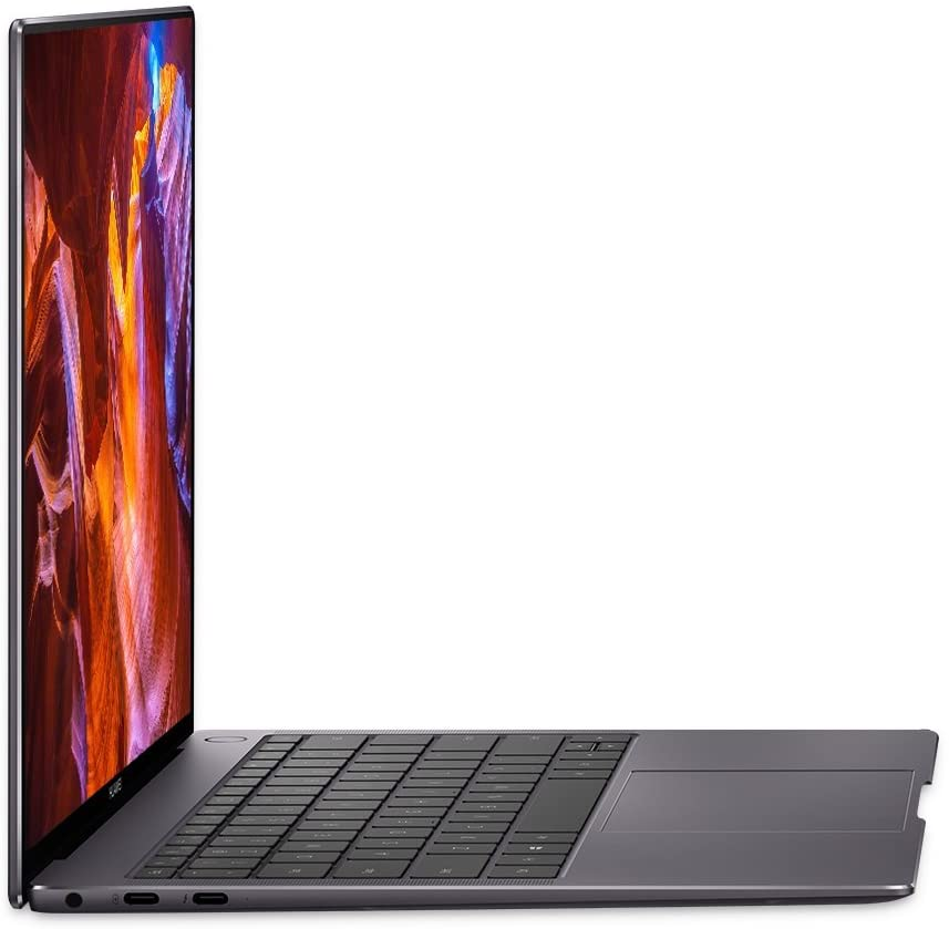 Huawei MateBook X Pro Signature Edition - best laptop for gis