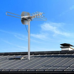 Best TV Antennas for Rural Areas Reviews Updated 2021