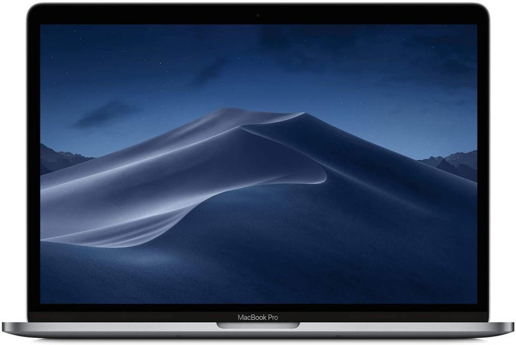 Apple 13 inch MacBook Pro Retina