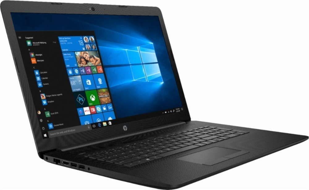 HP 2019 Newest HP 17