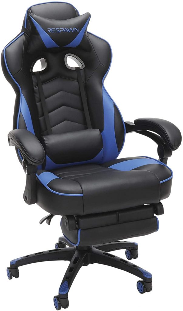 RESPAWN 110 Racing Style Gaming Chair,