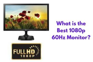 What is the Best 1080p 60Hz Monitor?